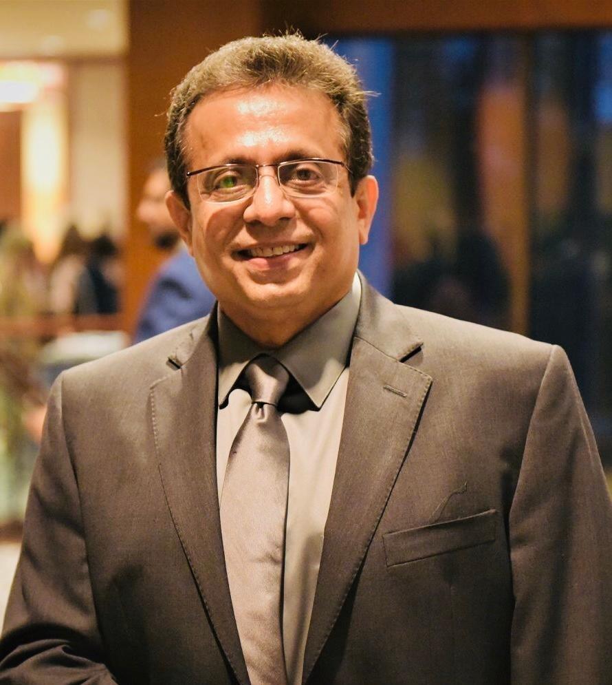 Dr. Muhammed Gulzar Nathani