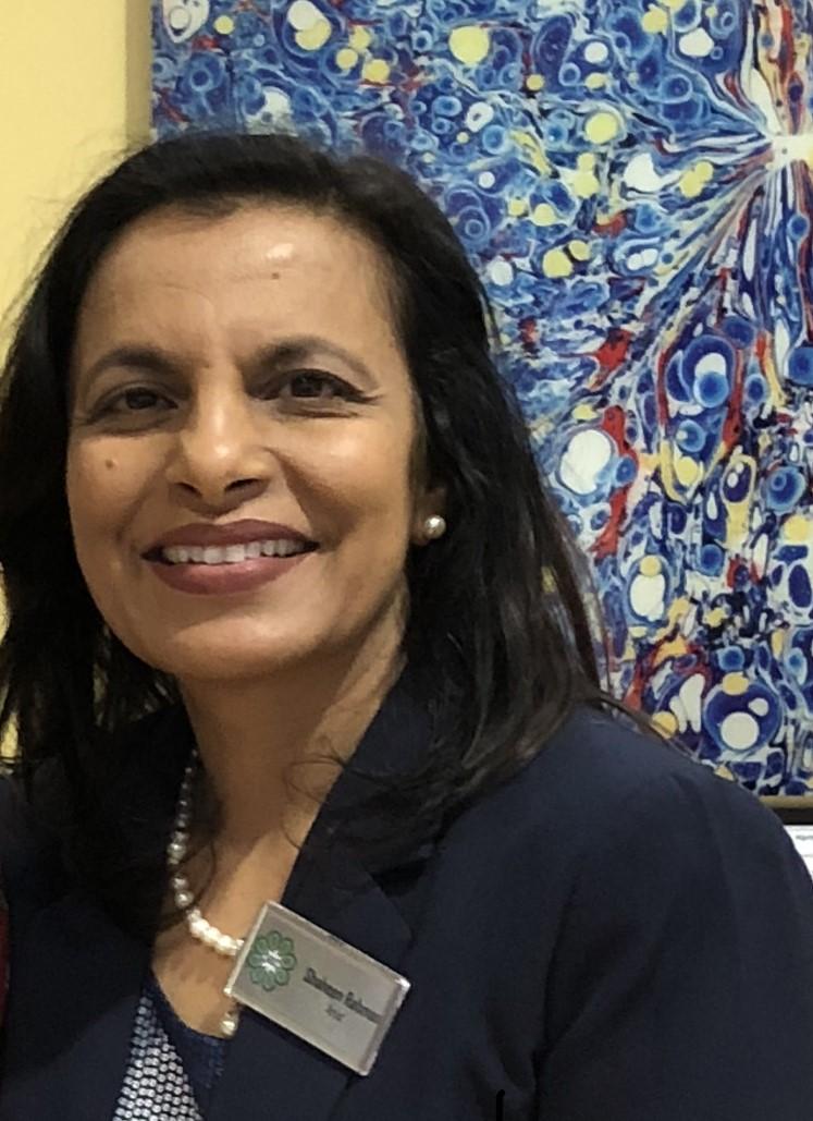 Shaheen Janjua Rahman