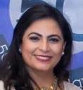 Zakia Lalani